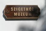 Máriakálnok Szigetközmúzeum megnyitó 2014.08.02.