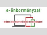 E-ügyintézés elérhetősége